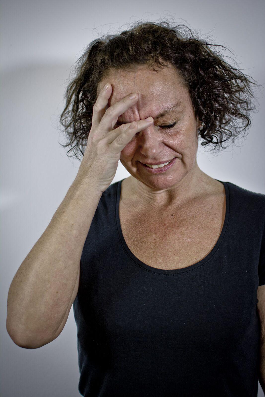 Hovedpiner
